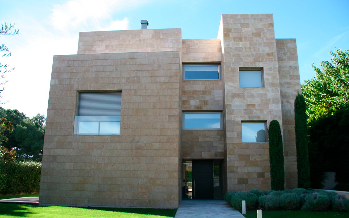 Casa a Pedralbes Altayo