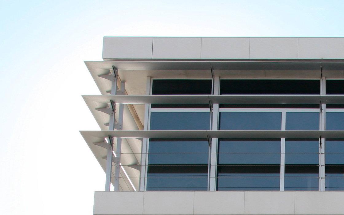edifici de control de la dessalintzadora - el prat de llobregat - altayo (4)