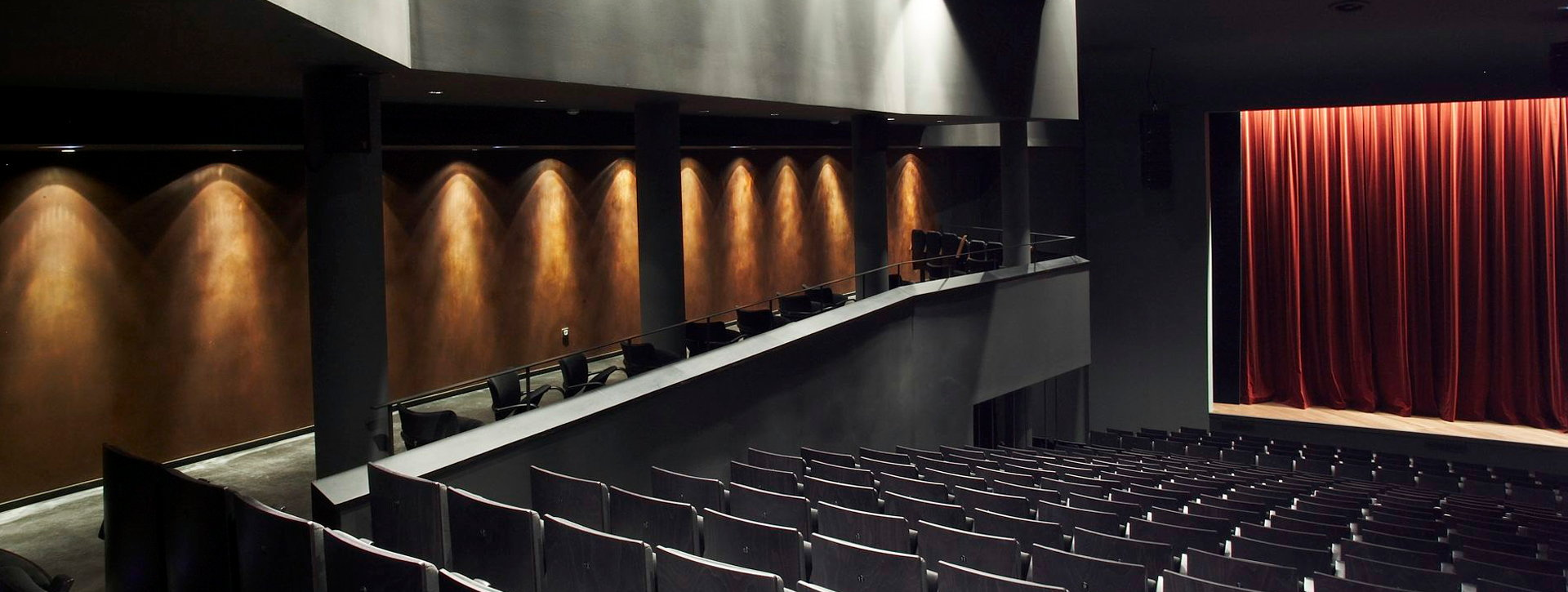 Teatre Goya - Barcelona